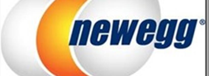 Newegg (N) Reverse Merger