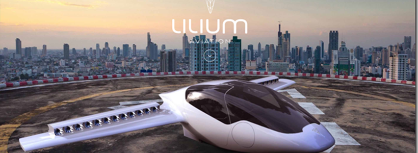 Electric Aircraft Startup Lilium Goes Public In Reverse Merger Deal